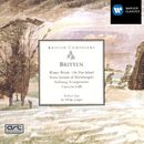 Britten: Winter Words, On This Island, Seven Sonnets Of Michelangelo/Robert Tear