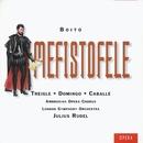 Boito: Mefistofele/Placido Domingo/Julius Rudel/Norman Treigle/Montserrat Caballé