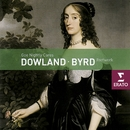 Dances from John Dowland's Lachrimae and Consort music and songs by William Byrd/Fretwork