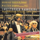Concierto De Aranjuez/ 5 Bagatelles/Christopher Parkening/Royal Philharmonic Orchestra/Andrew Litton