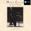 Maria Callas at Juilliard - The Master Classes/Maria Callas