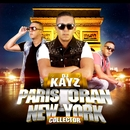 Paris Oran New York (collector)/DJ Kayz
