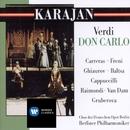 Verdi: Don Carlos/Herbert von Karajan
