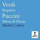 Verdi: Requiem/Puccini: Missa di Gloria/Poulenc: Gloria/Michel Corboz