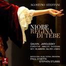 Steffani: Niobe, regina di Tebe/Philippe Jaroussky