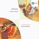 Ravel Orchestral Works/Jean Martinon/Orchestre de Paris