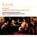 Elgar: Falstaff & Wand Of Youth Suites No. 1&2/London Philharmonic Orchestra (LPO)