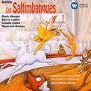 Les Saltimbanques/Jean-Pierre Marty