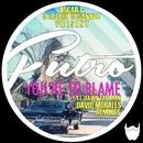 You're To Blame (feat. Dawn Tallman) [David Morales Remixes]/Oscar G, Lazaro Casanova, Futro