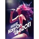 Kary On Live Concert 2011/Kary Ng