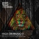 High On Music EP/Mike Techh