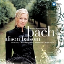 Bach: Works for Trumpet/Alison Balsom