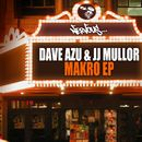 Makro EP/Dave Azu, JJ Mullor
