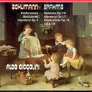 schumann brahms klavierstucke/Aldo Ciccolini