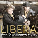 What a Wonderful World - Single/Libera