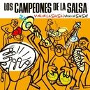 Vuelve la salsa...¡Viva la salsa!/Los campeones de la salsa