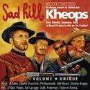 Sad Hill/Kheops
