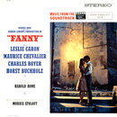 Fanny - Music From The Soundtrack/Morris Stoloff