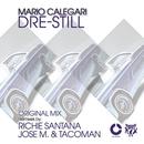 Dre Still/Mario Calegari