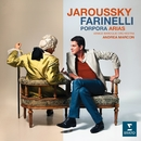 Farinelli & Porpora - His Master's Voice/Philippe Jaroussky