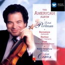 The American Album/Itzhak Perlman/Boston Symphony Orchestra/Seiji Ozawa