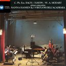 C.Ph.E. Bach / Haydn / W.A. Mozart: Piano Concertos/Nanna Hansen