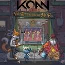The Adventures of Mr. Fox/KOAN Sound