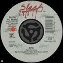 Epic [Radio Remix Edit] / Edge Of The World [Digital 45]/Faith No More