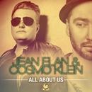 All About Us (Deepblue Remixes)/Jean Elan & Cosmo Klein