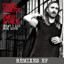 What I did for Love (feat. Emeli Sandé) [Official Video]/David Guetta