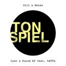 Lost & Found EP (feat. kATTA)/Stil & Bense