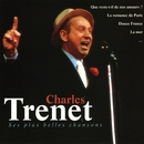 les plus belles chansons/Charles Trenet