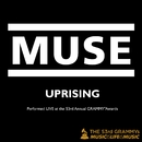 Uprising (Live at the 53rd Annual Grammy Awards)/Muse