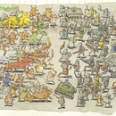 On The Run/Dance Gavin Dance
