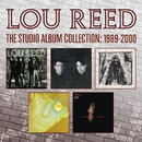 The Studio Album Collection:1989-2000/Lou Reed