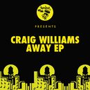 Away EP/Craig Williams