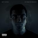 The Phantom Image EP/Matt Easton