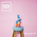 All Cried Out EP/Blonde