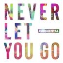Never Let You Go/Rudimental