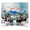 Splinter/Man Overboard