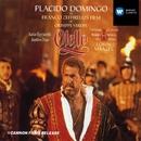 Verdi: Otello/Placido Domingo