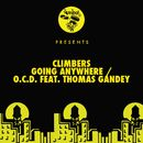 Going Anywhere / O.C.D. feat. Thomas Gandey/Climbers