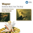 "Wagner: Orchestral Music from ""The Ring""/Klaus Tennstedt"