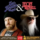 America the Beautiful / Dixie Lullaby / Chicken Fried [Live At the 52nd Grammy®  Awards]/Zac Brown Band & Leon Russell