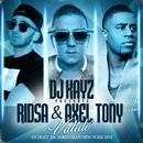 Validé (feat. Ridsa & Axel Tony)/DJ Kayz