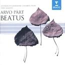 Pärt - Beatus, etc/Tönu Kaljuste/Estonian Philharmonic Chamber Choir