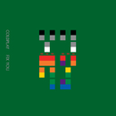 Talk (Live from Austin City)/Coldplay