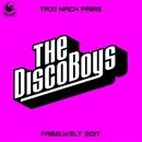 Taxi nach Paris (Fabelwelt Edit)/The Disco Boys