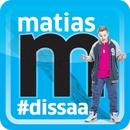 #Dissaa/Matias