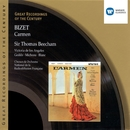 Bizet: Carmen/Victoria de los Angeles